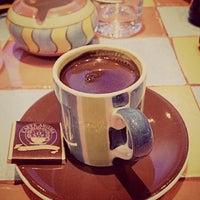 Снимок сделан в Caffe Aroma Ksa пользователем Waseem K. 6/30/2013