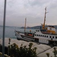 รูปภาพถ่ายที่ Mare Karaköy โดย M Kemal S. เมื่อ 2/16/2013