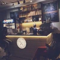 Снимок сделан в Coffee One Love пользователем Андрей Р. 9/15/2017