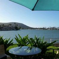 Foto tirada no(a) Island Brew Coffeehouse por Nicole O. em 1/6/2013