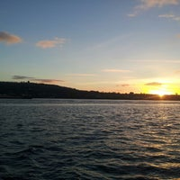 Das Foto wurde bei Canal Yal von Monica R. am 3/21/2014 aufgenommen
