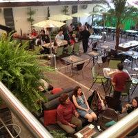 Foto diambil di Kofetárica Café oleh Edgar pada 2/10/2013