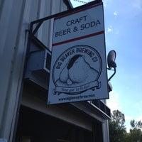 Foto tirada no(a) Big Beaver Brewing Co por Graham em 9/29/2012
