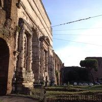 Foto scattata a Porta Maggiore da Leo il 8/31/2013