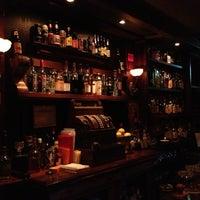 Das Foto wurde bei Lucey's Lounge von Michiko B. am 10/1/2012 aufgenommen