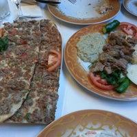 2/16/2013 tarihinde Özkan A.ziyaretçi tarafından Öz Konyalı Kebap'de çekilen fotoğraf