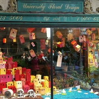 University Floral Design Greenwich Village New York Ny