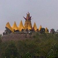 Foto tomada en Bandar Lampung por Shelly S. el 10/25/2012
