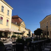 Foto tomada en Porto Vino por Gabor I. el 7/31/2016