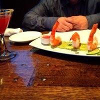 Снимок сделан в Newport Grill пользователем Jaclyn 10/14/2012