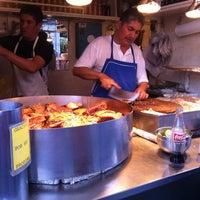 Foto tomada en Los Cocuyos por Alonso N. el 11/20/2012