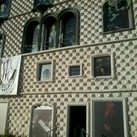 11/26/2012에 Diogo G.님이 Casa dos Bicos에서 찍은 사진