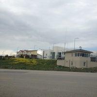 Pasaport Basim Merkezi Golbasi Gölbaşıankarada Devlet Binası