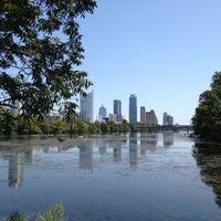 Foto scattata a Zilker Park da Texas Hill Country Wineries il 9/23/2012