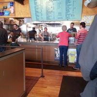 Photo prise au Illegal Pete's par Chris R. le10/24/2012