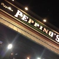 Foto tomada en Peppino's Sports Lounge South por Jim W. el 12/29/2013