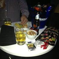 Das Foto wurde bei D'lux Club Ankara von .. am 7/17/2013 aufgenommen