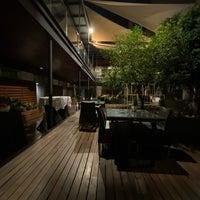 Foto tirada no(a) Hotel Hospes Palau de la Mar***** por Chang Jin P. em 2/6/2020