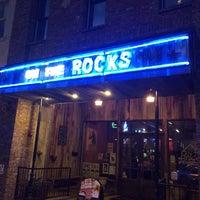Foto diambil di On the Rocks oleh Travis E. pada 10/8/2013