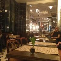 2/21/2013 tarihinde Judit A.ziyaretçi tarafından Toto Restaurante & Wine Bar'de çekilen fotoğraf