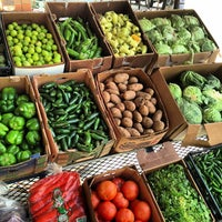 Los Angeles Wholesale Produce Market - Farmers Market in Los