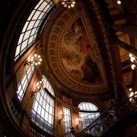 Photo prise au Museo Nacional de Arte (MUNAL) par Todito en el C. le10/5/2012