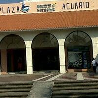 Foto tomada en Acuario de Veracruz por Eduardo T. el 10/10/2012