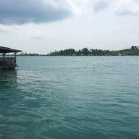 Снимок сделан в Kelong Restaurant Aneka Rasa пользователем just dimas 2/26/2013