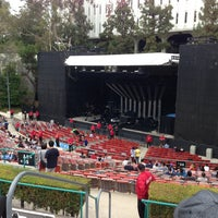 Das Foto wurde bei Open Air Theatre von Michael C. am 7/22/2013 aufgenommen