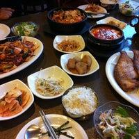 Hosoonyi korean restaurant