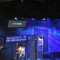 5/28/2017 tarihinde Reneeziyaretçi tarafından GALA Hispanic Theater'de çekilen fotoğraf