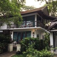 Снимок сделан в Doi Kham Resort пользователем ashley 6/1/2017