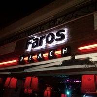 11/11/2012 tarihinde Bono B.ziyaretçi tarafından Vamos Beach'de çekilen fotoğraf