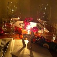 12/17/2013 tarihinde Clare G.ziyaretçi tarafından Charlotte's Place'de çekilen fotoğraf