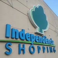 Foto tirada no(a) Independência Shopping por Ulisses S. em 1/6/2013