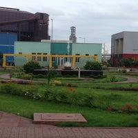 Vale oman sohar - Building in Sohar