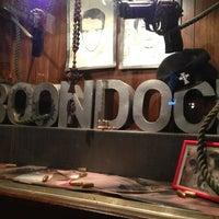 Photo prise au Boondock Pub par Evgeniya le7/7/2013