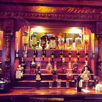 Foto diambil di Джон Булл Паб / John Bull Pub oleh Dan D. pada 2/23/2013