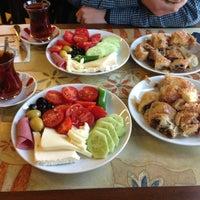 3/5/2013에 Kürşat E.님이 Kireçburnu Fırını에서 찍은 사진