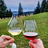 Foto scattata a Phelps Creek Vineyards da Vasily I. il 1/13/2020