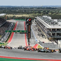 Foto tirada no(a) Circuit of The Americas por Circuit of The Americas em 10/19/2017