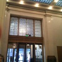 Foto diambil di B&O Building oleh Vegan E. pada 3/2/2014