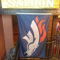 Das Foto wurde bei Blake Street Tavern von Josh A. am 11/18/2012 aufgenommen