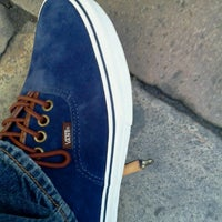 ... Photo taken at Vans Store by Jose A. T. on 12 15 2012 ... 7bae17cd604