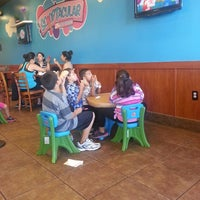 Photo taken at Scooptacular Ice Cream by Isaias G. on 9/1/2013