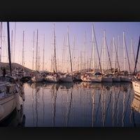 9/12/2013 tarihinde Zuhal G.ziyaretçi tarafından Milta Bodrum Marina'de çekilen fotoğraf
