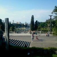 รูปภาพถ่ายที่ Museu Paulista โดย Lawrence L. เมื่อ 11/18/2012