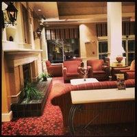 1/22/2013にLouis V.がHilton Garden Inn Plymouthで撮った写真