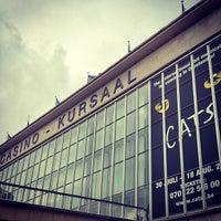 Foto diambil di Kursaal Oostende oleh Jeroen C. pada 8/15/2013