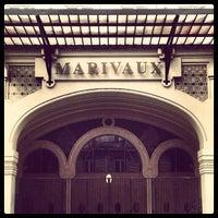 Foto scattata a Marivaux Hotel da Jeroen C. il 10/6/2012